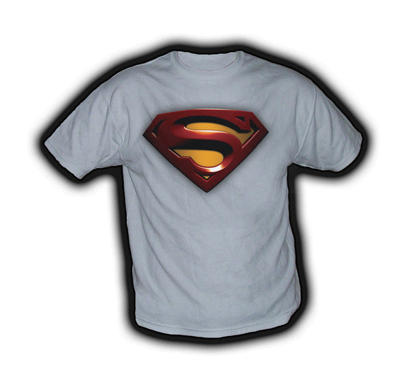 Superman Returns White Tshirt - TshirtNow.net - 1