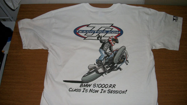 Teach S 1000 RR The Stranger - TshirtNow.net - 1