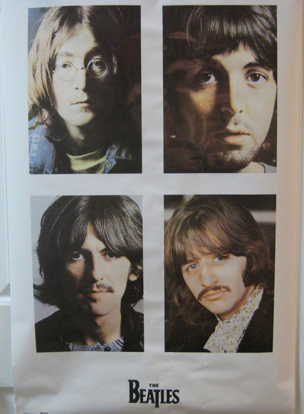 The Beatles Let it Be Poster - TshirtNow.net