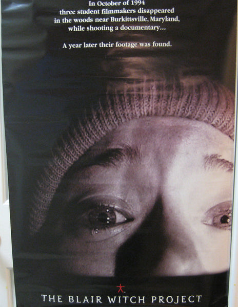 The Blair Witch Project Poster - TshirtNow.net