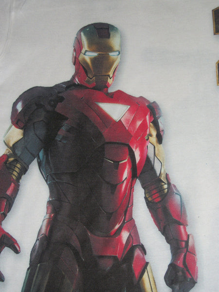 IronMan 2 IronMan War Machine Limited Edition TShirt - TshirtNow.net - 1