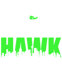 NFL Seattle Seahawks Hawk Nation Black Tshirt - TshirtNow.net - 2