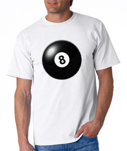 Eight Ball Tshirt - TshirtNow.net
