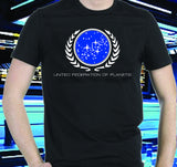 Copy of UNITED FEDERATION OF PLANETS STAR TREK - TshirtNow.net - 2