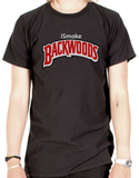"The Connect ""Ismoke Backwoods"" Tshirt - TshirtNow.net - 1"