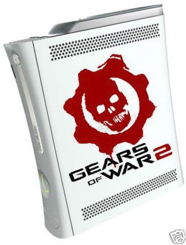 Gears of War 3 Decal Kit - SALE 50%