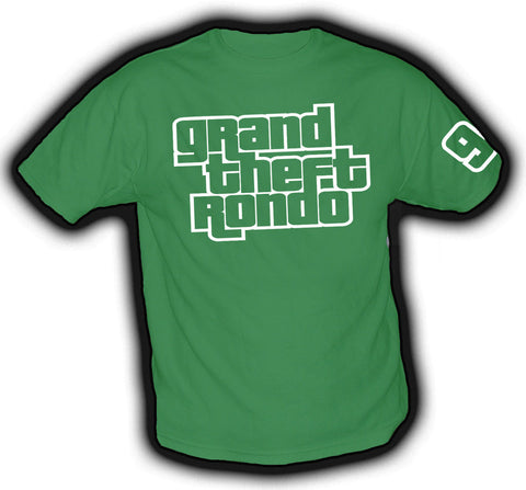 Grand Theft Rondo Tshirt