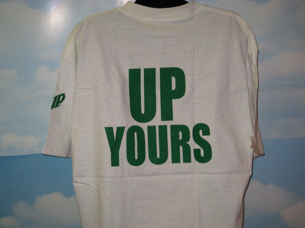 Make Your Own Car >> Make 7 Up Yours Adult White Tshirt – TshirtNow