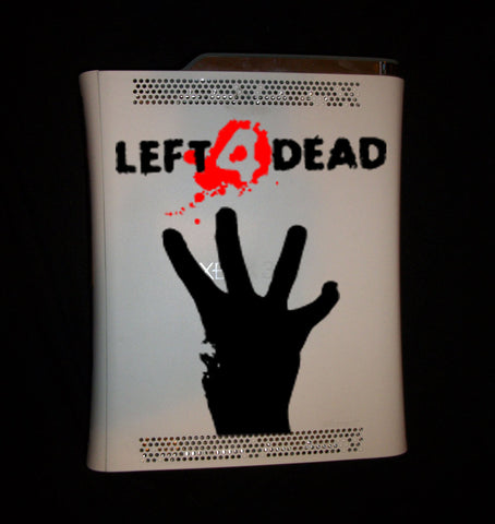 Left 4 Dead (Tall Logo)- Sale 50%