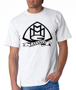 Maybach Music Latino TShirt - TshirtNow.net - 1