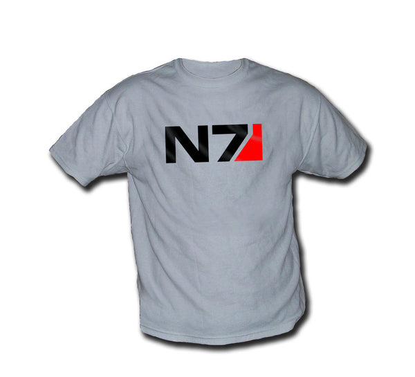 Mass Effect 2 N7 Shirt Sale - TshirtNow.net