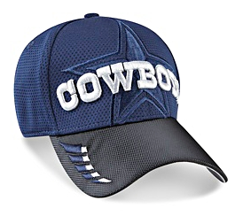 Beautiful Embroidered Logo Dallas Cowboys Hats