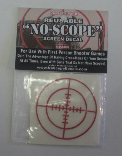 SCREEN TARGETS – No Scope, AIM BOT, Quick Scope, FPS - TshirtNow.net - 1
