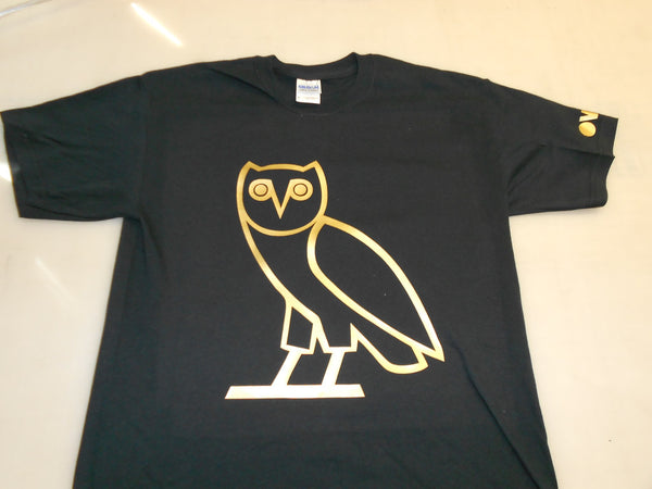 "Ovo Drake October's Very Own ""Ovoxo Owl Gang"" Tshirt - TshirtNow.net - 1"