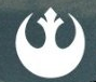 Star Wars Rebel Alliance Vinyl Die Cut Decal Sticker - TshirtNow.net - 3