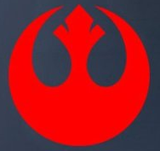 Star Wars Rebel Alliance Vinyl Die Cut Decal Sticker - TshirtNow.net - 1