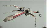 Star Wars Fathead X Wing Fighter Graphic Wall Décor - TshirtNow.net - 2