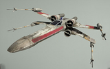 Star Wars Fathead X Wing Fighter Graphic Wall Décor - TshirtNow.net - 1