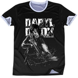 The Walking Dead 3D Oversize Print Rick and Daryl Ringer Tshirts - TshirtNow.net - 6