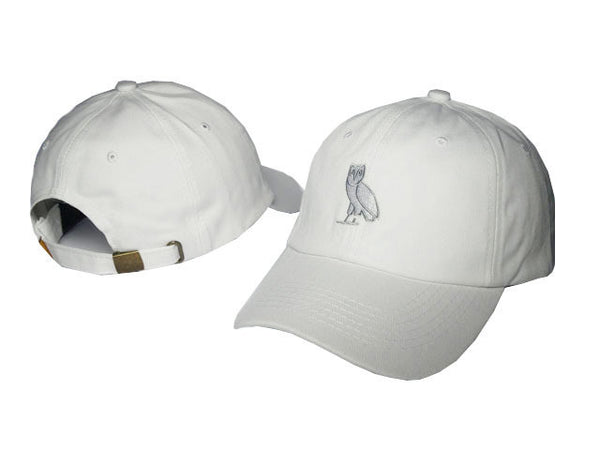 Drake OVO Owl Gang Octobers Very Own Snapback 6 Panel Cap Hat - TshirtNow.net - 4