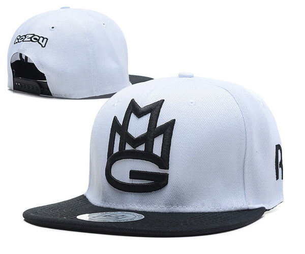 MMG brand Maybach Music Group snapback hat cap - TshirtNow.net - 7