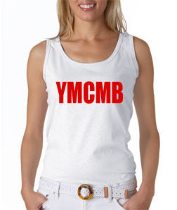 Womens Young Money YMCMB  Tank Top