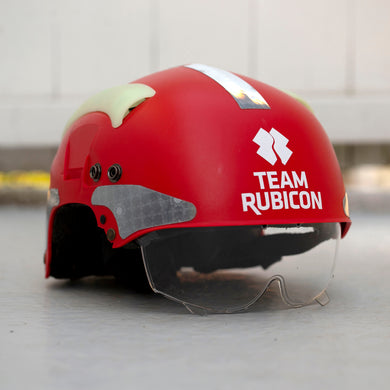 Hjelm - Team Rubicon