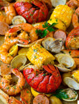 All In One Creole Seafood Sauce