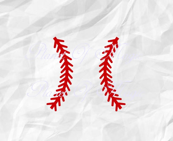 svg, planetofmagic, baseball laces