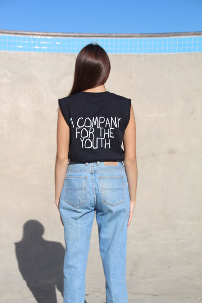 Black Youth Tank