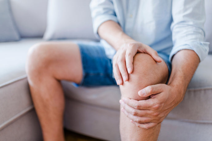 How CBD Can Help with Arthritis and Joint Pain