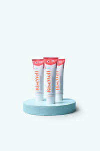 Travel Kids Toothpaste