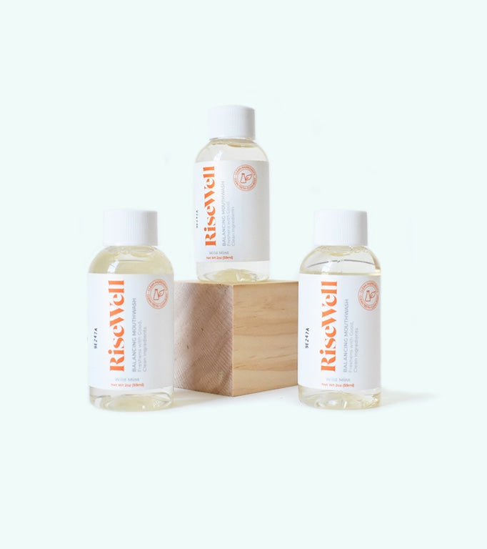 Travel Mouthwashes