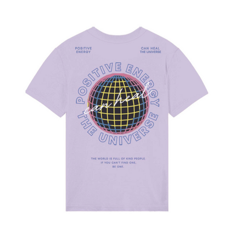 Heal the Universe T-Shirt
