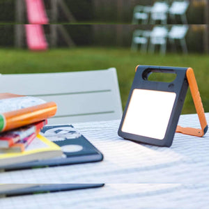 Compact Portable Solar Light