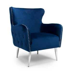 Luxury Wing Armchair