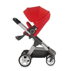 Baby Stroller Safety Tips