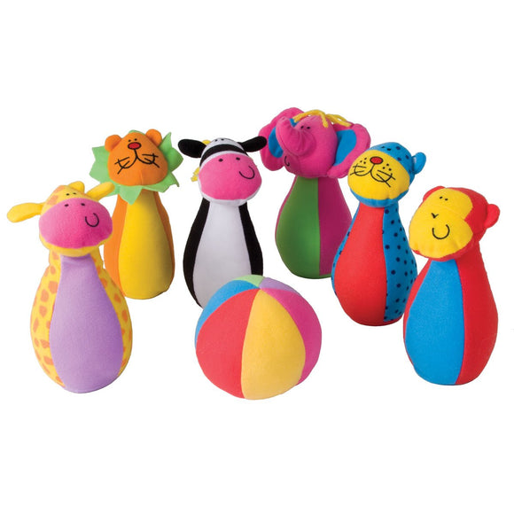 Bowling, A Simple Guide in Choosing An Organic Baby Toys