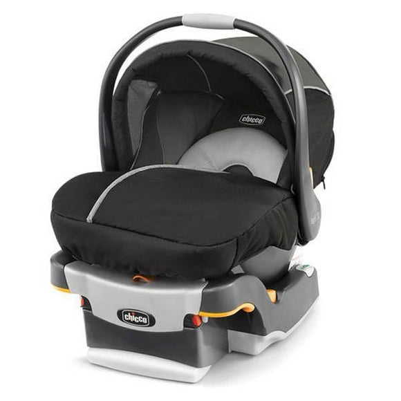 Advantages of Infant Car Seats