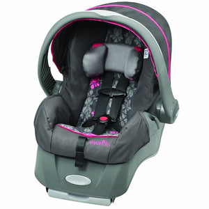 Baby Car Seat Balancing Safety and Sanity