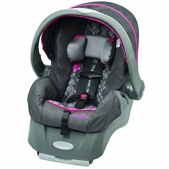 Car Seat, Baby Car Seat Balancing Safety and Sanity
