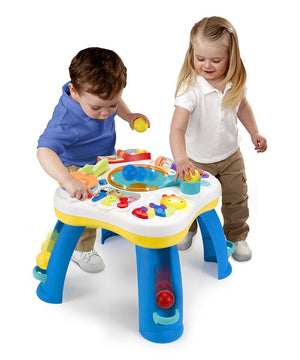 Baby Toys Are Important For The Development Of A Baby