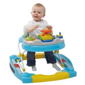 Baby Walker Is Used To Make Your Baby Capable Of Taking First Step