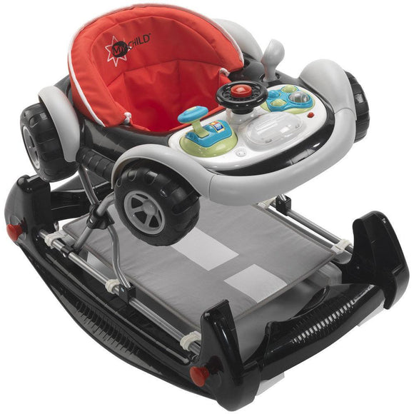 Kart, Baby Walker with Utmost Ease Through Online Shopping