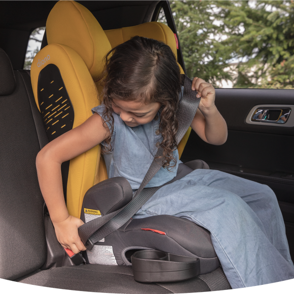 Best Booster Seat for Kids - ANB Baby