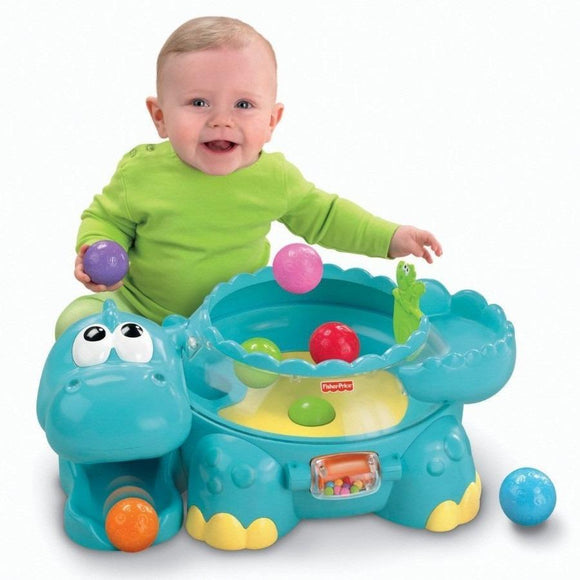 Indoors, Helping Moms Buy The Right Baby Learning Toys