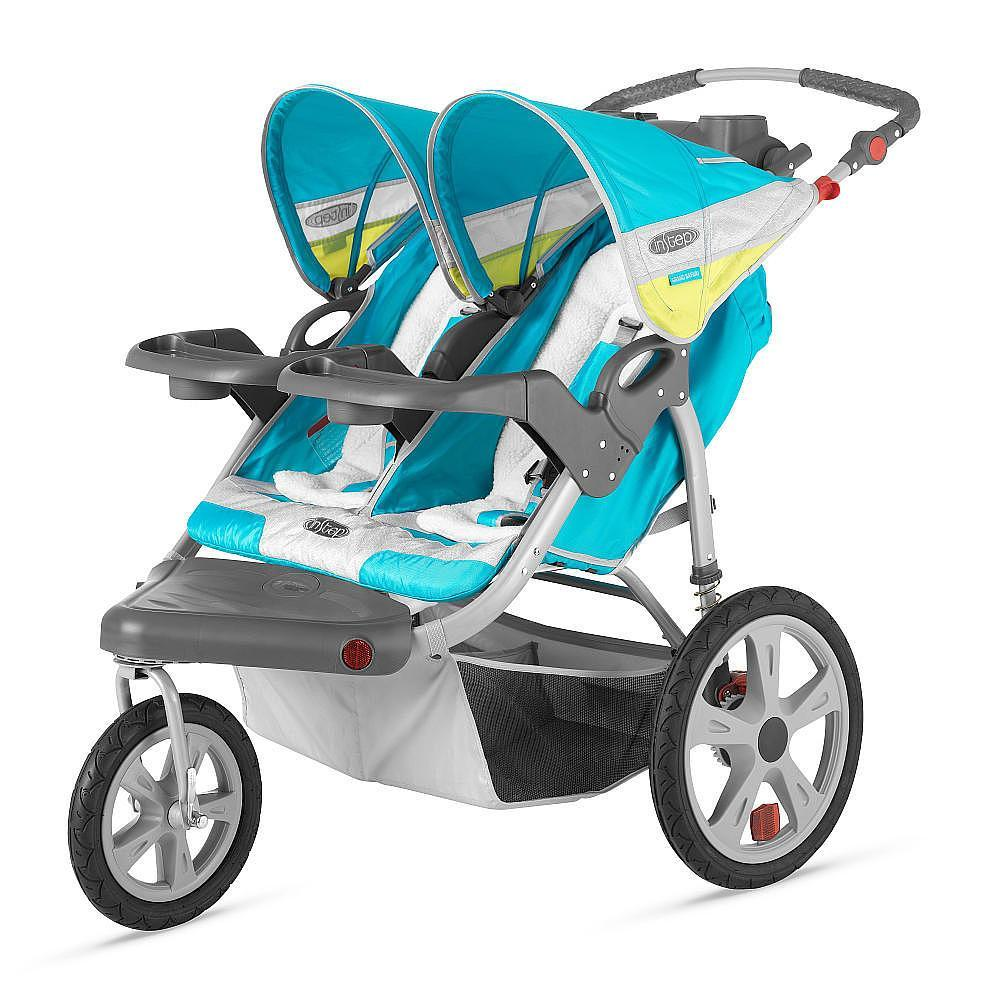 How to Choose the Best Jogging Stroller