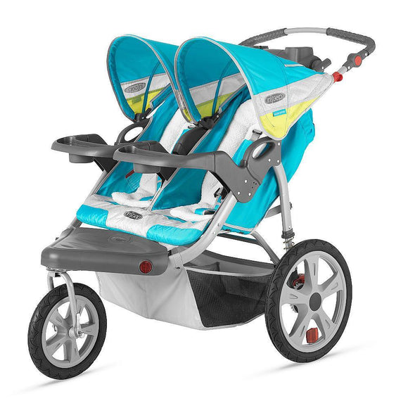 Stroller, How to Choose the Best Jogging Stroller
