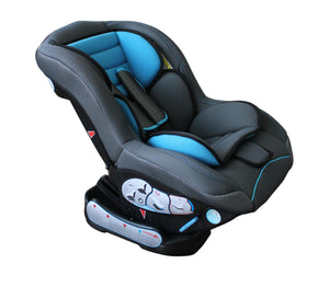 Is Car Seat Safe for Baby to Sleep