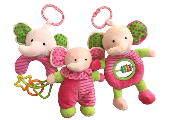Why You Should Use Choose Organic Baby Toys - ANB Baby